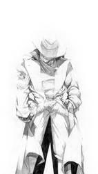 Sangriel. the hero