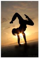 Karate Kid by Starlizz