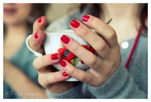 Tea by Starlizz