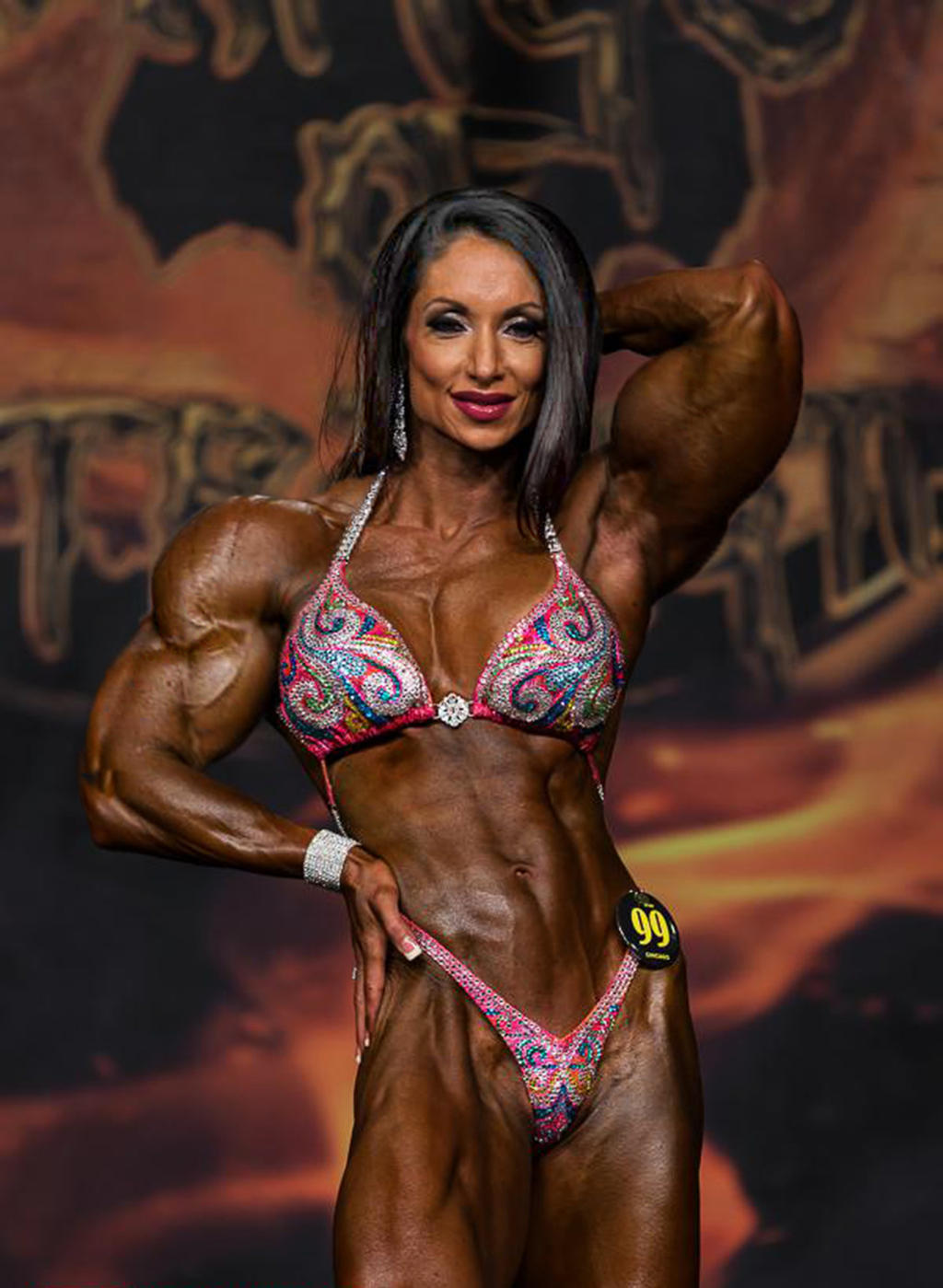 granny muscle
