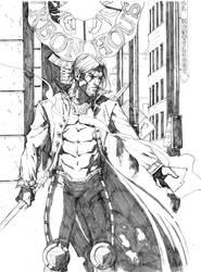 gambit again by Cross4