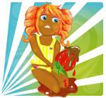 :+Tutti Frutti+: by nicole-m-scott