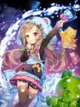 Magical Girls: Gummybear
