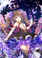 Magical Girls: Rockcandy by hieihirai