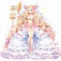 COM: Silverangel907 by hieihirai