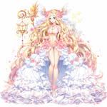 COM: Silverangel907
