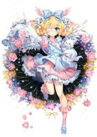 COM: Cutesu by hieihirai
