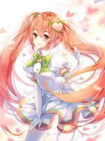 Com: Airyuzu by hieihirai
