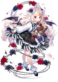 COM:Liliorl by hieihirai