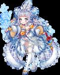 [CLOSED]_Auction_Snow Princess