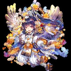 White Tengu | Fairy Vials