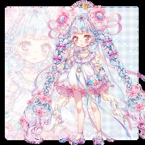 Fairyvial: Vipop