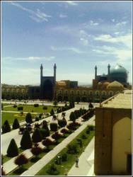 Isfahan- Sq.Emam
