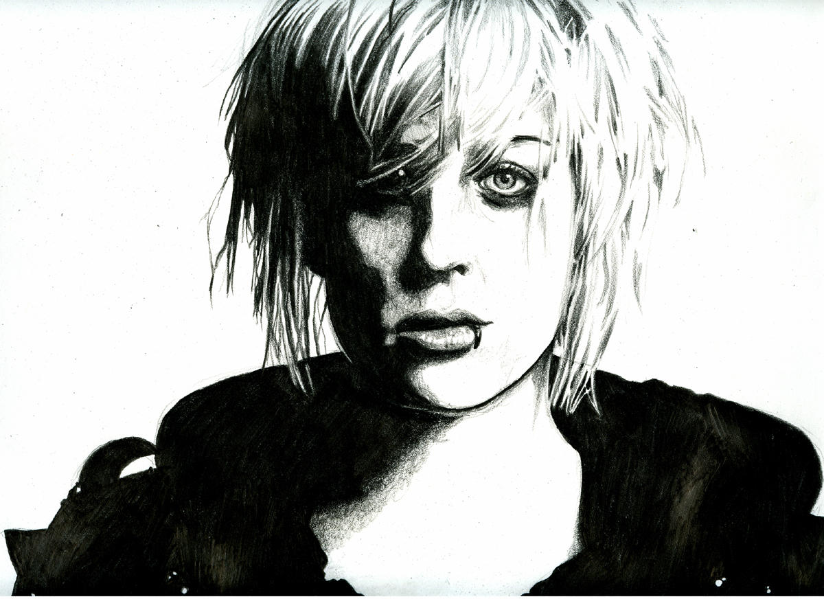 Brody Dalle Pictures Brody Dalle by Elainemartin