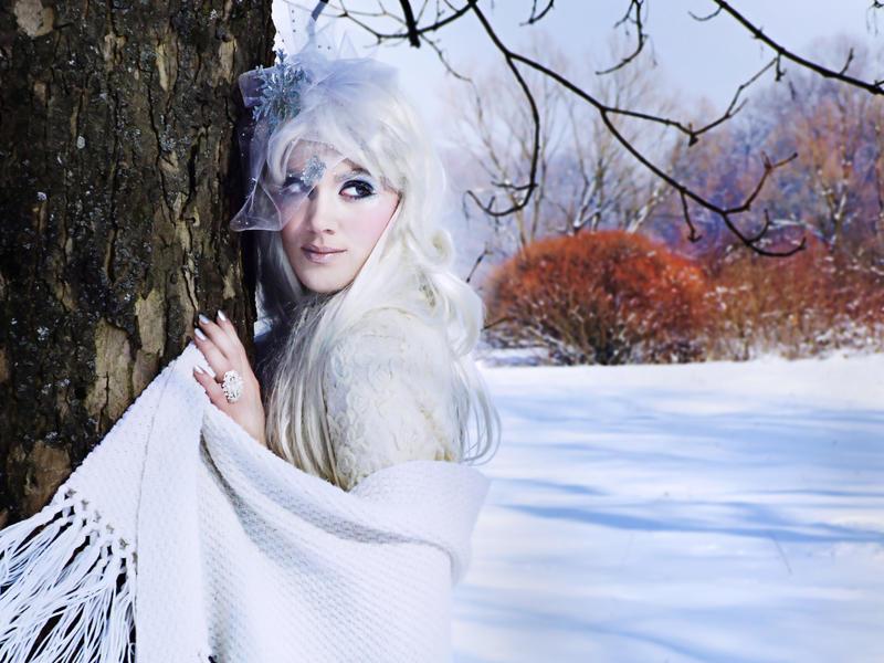 Winter fairytales by DarkVenusPersephonae