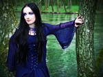 Blue fairy V