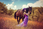 Horse whisperer V
