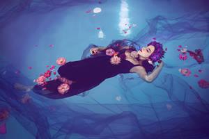 Song to the Siren VI by DarkVenusPersephonae