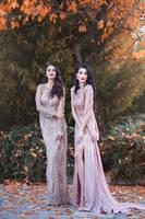Couture by DarkVenusPersephonae