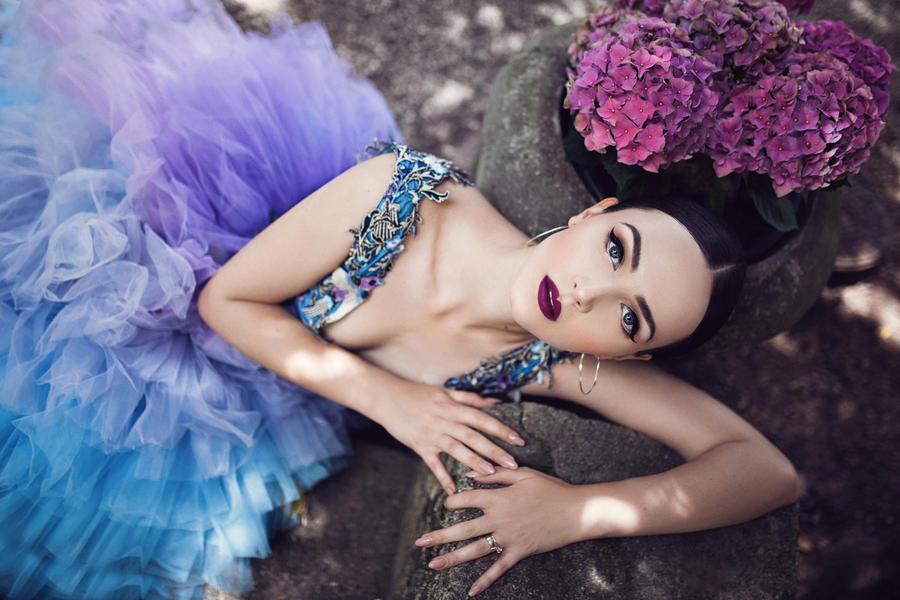 Fairy Dust by DarkVenusPersephonae