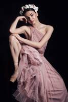 Sitting Pretty by DarkVenusPersephonae