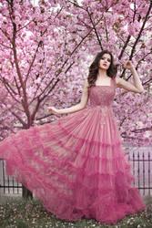 Cherry Blossom by DarkVenusPersephonae