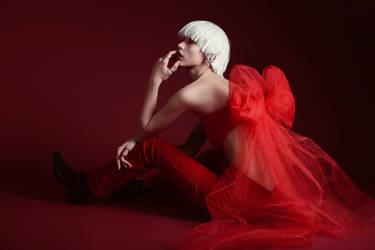 REDy-to-wear by DarkVenusPersephonae