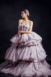 Tulle Couture
