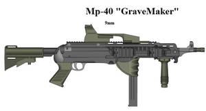 The GraveMaker