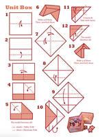 How to Fold a Unit Box