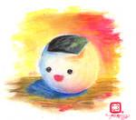 Colourful Onigiri