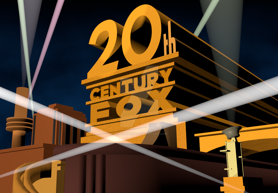 20th century fox 1935 blender remake old by supermax124 on