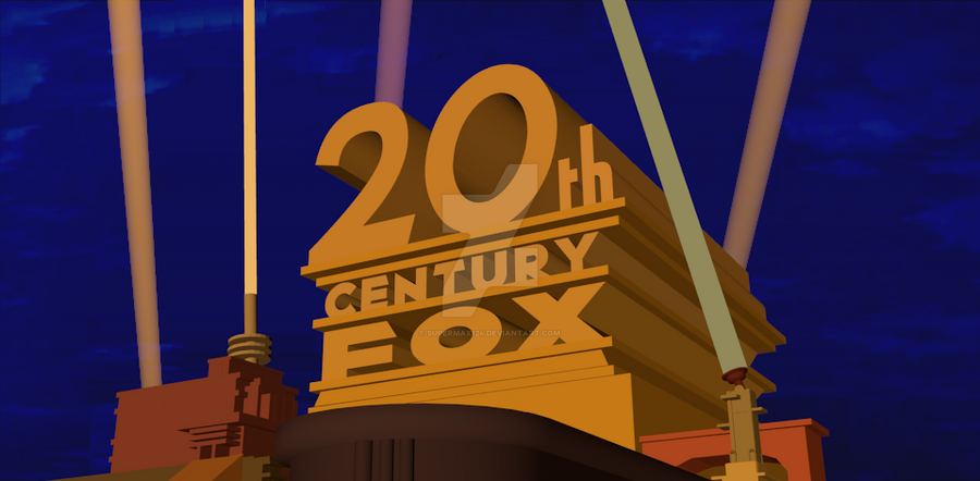 1953 20th Century Fox Font – Wonderful Image Gallery