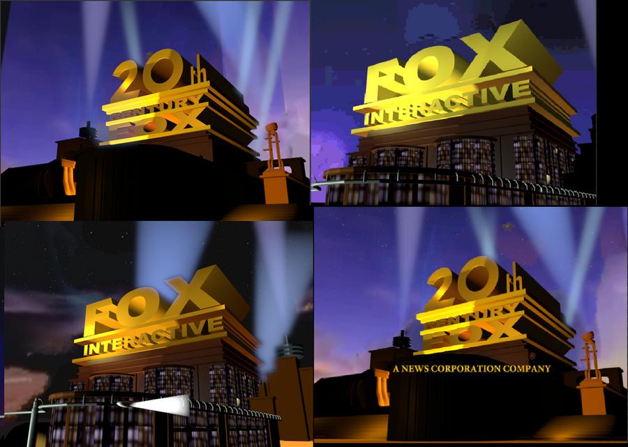 Fox Interactive 2002 Models V3 by SuperMax124 on DeviantArt