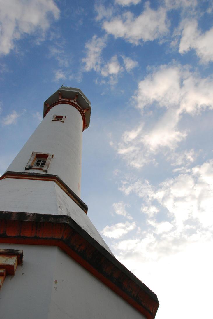 lighthouse by kenetski