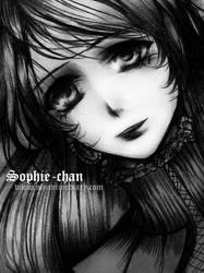 Dear Angel... by Sophie--Chan