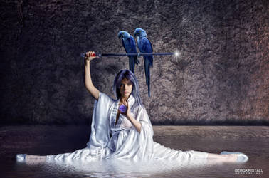 Bluesiana by Bergkristalle