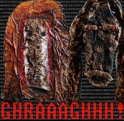 Ghraaaghhh! by egotyk