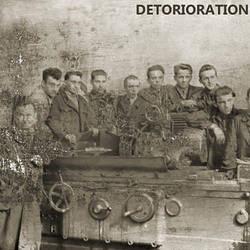 detorioration by egotyk
