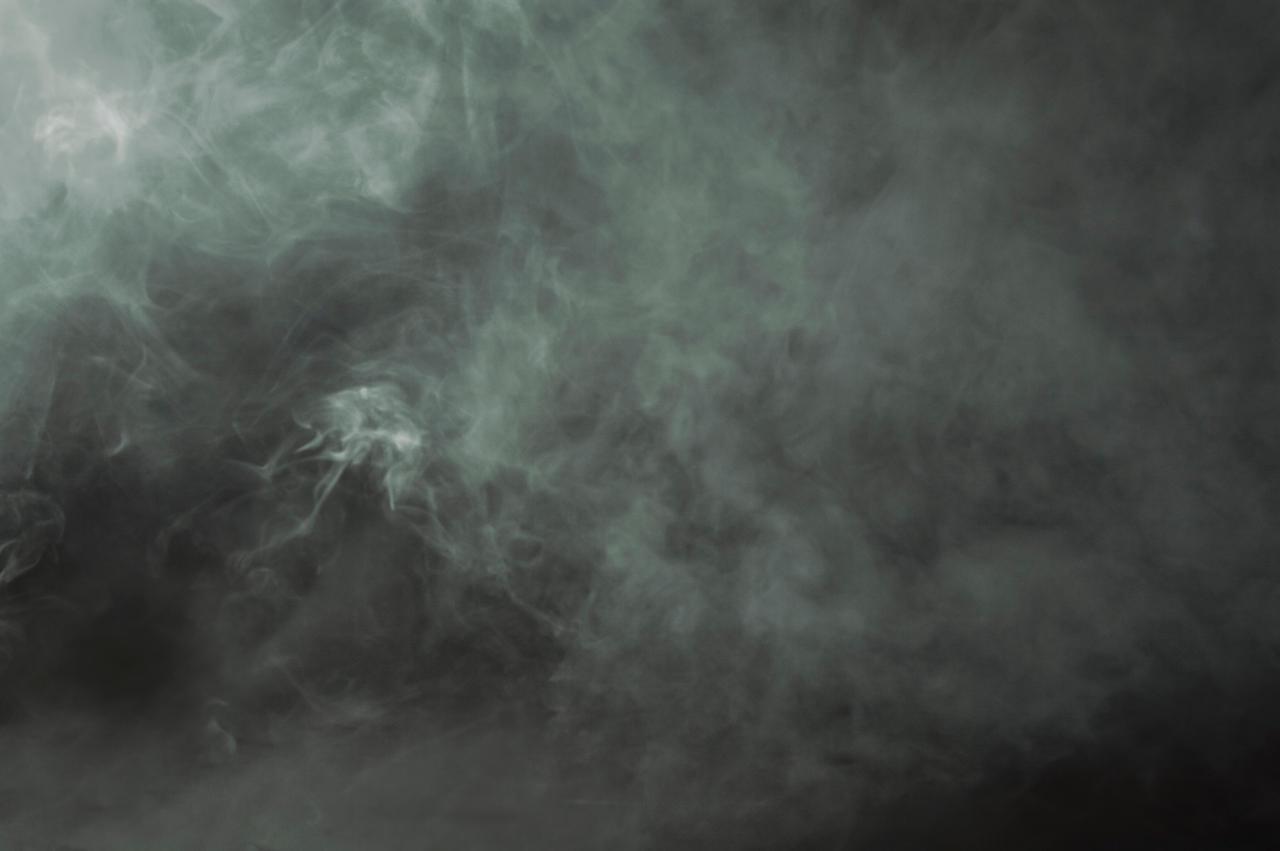 how to draw smoke in photoshop