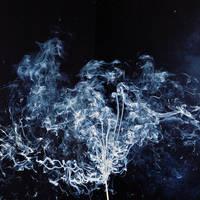 Smoke Stock by jeffkingston