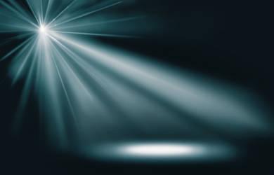 Spotlight Stock by jeffkingston