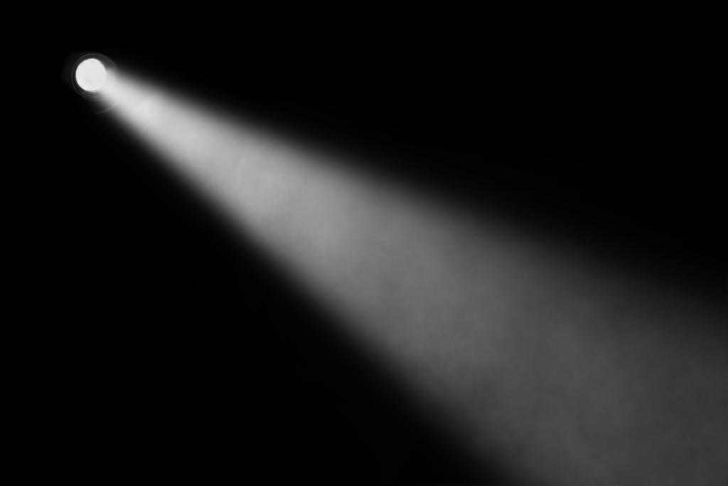 Spotlight Effect - YouTube