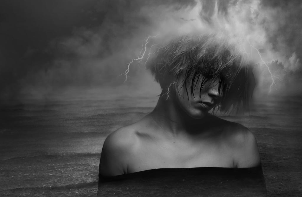 Storm by jeffkingston