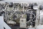 Plane Engine - 24mp Stock by jeffkingston