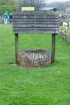 Wishing Well Stock - Cotswold Farm Park