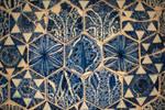 Mosaic Tile - Stock by jeffkingston