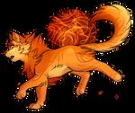 Lionblaze [REDO]