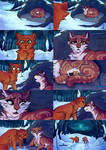 2 AM- WARRIOR CATS SKETCH PMV