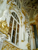 Hermitage Museum by Beautiful-Rose